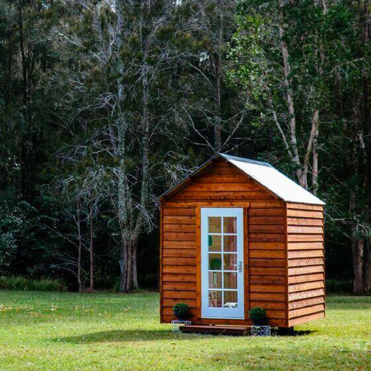 3.2m tiny house