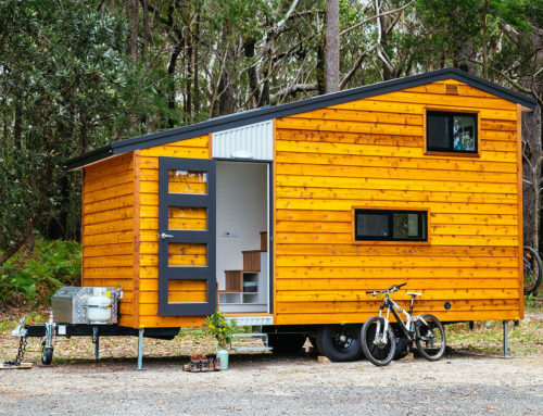 Tiny Houses In The Uk: Everything You Need To Know About Planning Permission And Law