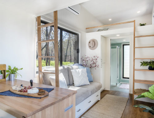 The Benefits of a Tiny House Lifestyle
